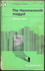 Penguin Crime Fiction - The Hammersmith Maggot