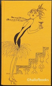 Folio Society - Gentlemen Prefer Blondes