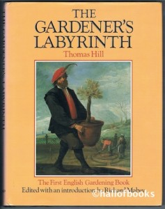 The Gardener's Labyrinth