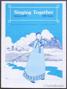 Music - Singing Together