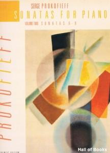 Music - Prokofieff
