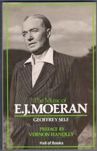 E. J. Moeran