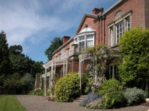 The Grange Ellesmere